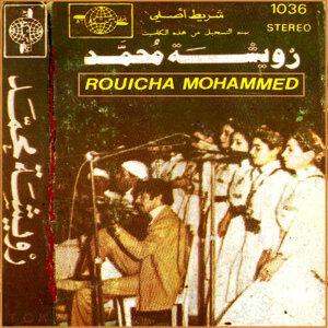 Rouicha Mohammed 歌手頭像