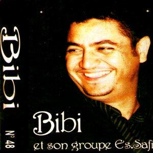 Bibi, Groupe Safir 歌手頭像