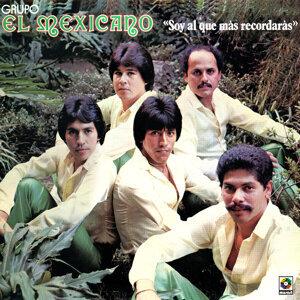Grupo El Mexicano 歌手頭像