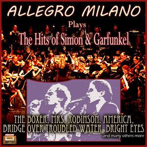 Allegro Milano 歌手頭像