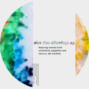 Alex Dias 歌手頭像