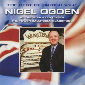 Nigel Ogden 歌手頭像