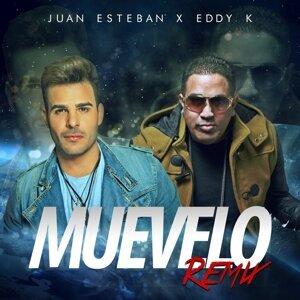 Juan Esteban featuring Eddy K 歌手頭像