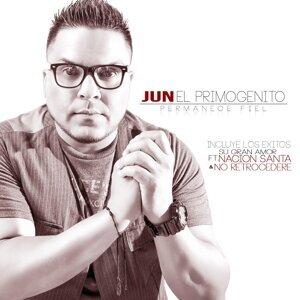 Jun El Primogenito 歌手頭像