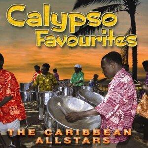 Caribbean Allstars 歌手頭像