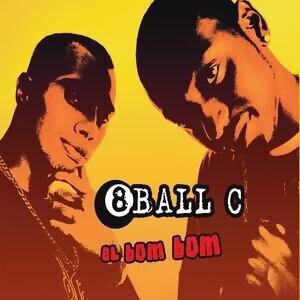 8 Ball C 歌手頭像