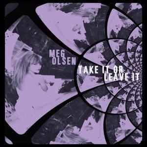 Meg Olsen 歌手頭像