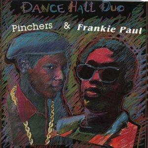 Pinchers & Frankie Paul 歌手頭像