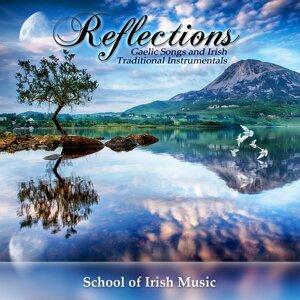 School of Irish Music 歌手頭像