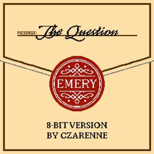 Emery, Czarenne 歌手頭像