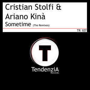 Cristian Stolfi & Ariano Kina 歌手頭像