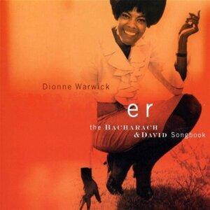 Dionne Warwick (狄昂華薇克) 歌手頭像