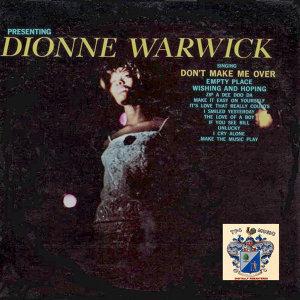 Dionne Warwick (狄昂華薇克)