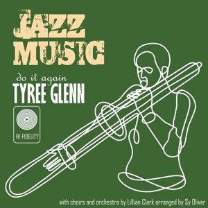Tyree Glenn, Les Choeurs de Lillian Clark 歌手頭像