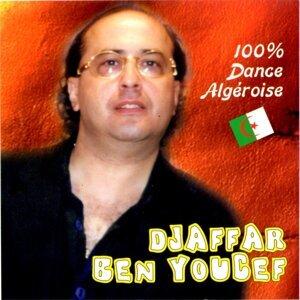 Djaffar Ben Youcef 歌手頭像