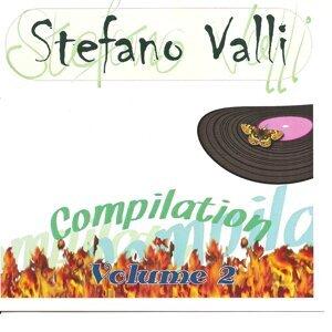 Stefano Valli 歌手頭像