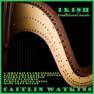 Caitlin Watkins 歌手頭像