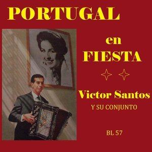 Victor Santos y su Conjunto 歌手頭像