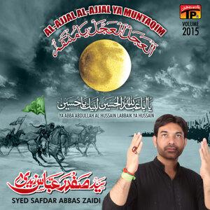 Syed Safdar Abbas Zaidi 歌手頭像