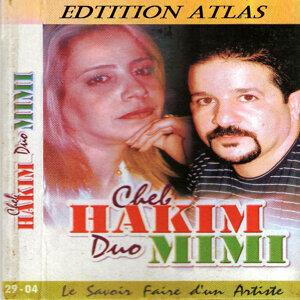 Cheb Hakim, Mimi 歌手頭像
