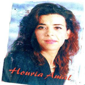 Houria Amal 歌手頭像