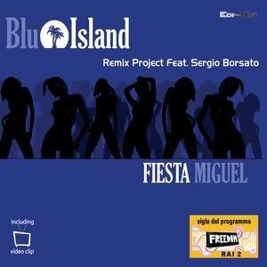 Blu Island Remix Project Feat. Sergio Borsato 歌手頭像