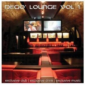 Dego Lounge 歌手頭像