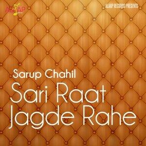 Sarup Chahil 歌手頭像
