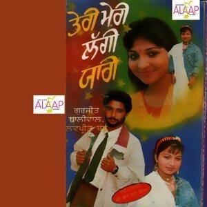 Gurjit Dhaliwal 歌手頭像