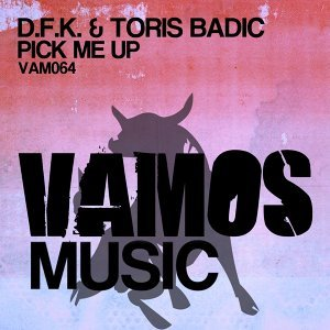D.F.K., Toris Badic 歌手頭像