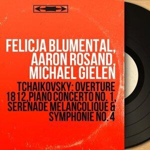 Felicja Blumental, Aaron Rosand, Michael Gielen 歌手頭像