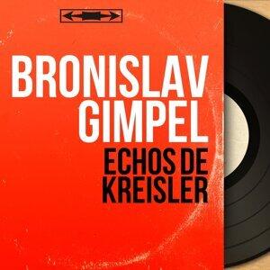 Bronislav Gimpel 歌手頭像
