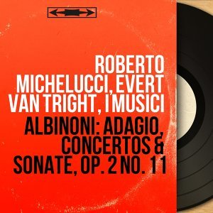 Roberto Michelucci, Evert van Tright, I Musici 歌手頭像