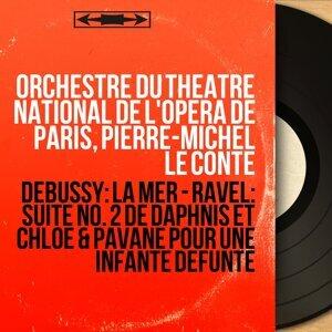 Orchestre du Théâtre national de l'Opéra de Paris, Pierre-Michel Le Conte 歌手頭像