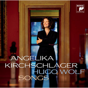 Angelika Kirchschlager 歌手頭像