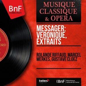 Rolande Riffaud, Marcel Merkès, Gustave Cloëz 歌手頭像