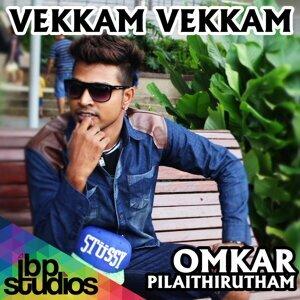 Omkar Pilaithirutham アーティスト写真