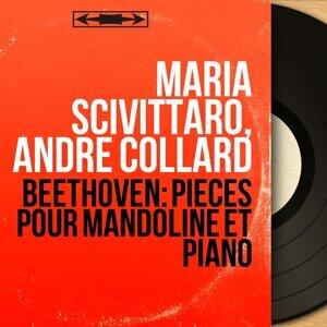 Maria Scivittaro, André Collard 歌手頭像