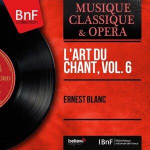 Ernest Blanc 歌手頭像