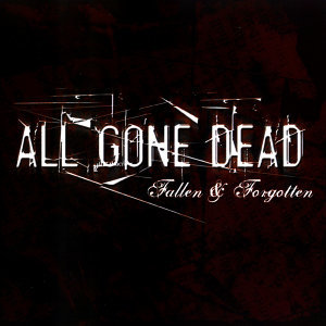 All Gone Dead 歌手頭像