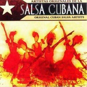 Salsa Cubana 歌手頭像