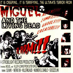 Miguel and the Living Dead