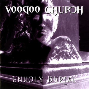 Voodoo Church 歌手頭像