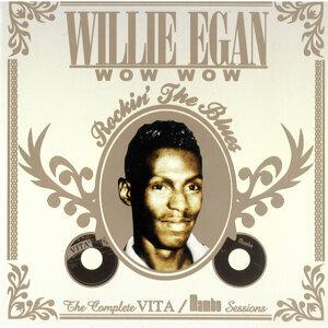 Willie Egan