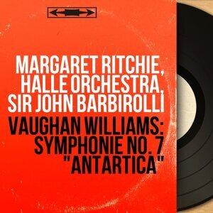 Margaret Ritchie, Hallé Orchestra, Sir John Barbirolli 歌手頭像