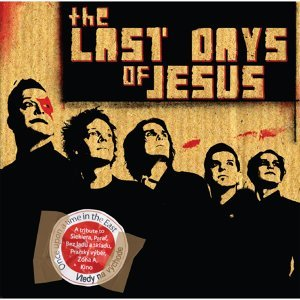 The Last Days Of Jesus 歌手頭像