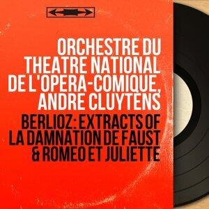 Orchestre du Théâtre national de l'Opéra-Comique, André Cluytens 歌手頭像