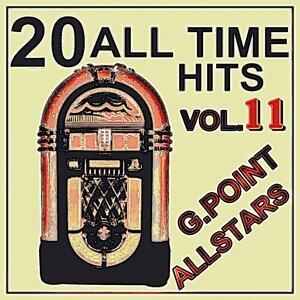 G. Point Allstars 歌手頭像