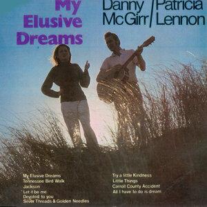 Danny McGirr, Patricia Lennon, Danny McGirr, Patricia Lennon 歌手頭像