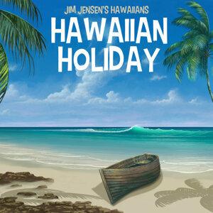 Jim Jensen's Hawaiians 歌手頭像